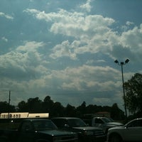 Photo taken at Pruett's Grocery by Laura M. on 6/22/2012
