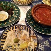 Photo taken at Nefertiti Tokyo by Hyo Y. on 3/12/2012