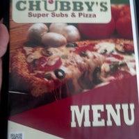 Tampa chubbys pizza 13