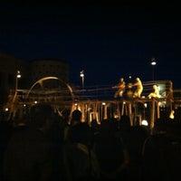 Photo taken at Pfalztheater by Eralp on 8/11/2012