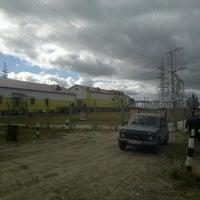 Photo taken at ПС220 by Андрей Г. on 8/22/2012