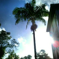 5/16/2012にTiago R.がPrédio Administrativo - UNASP-SPで撮った写真