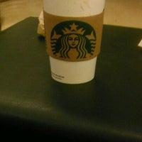 Photo taken at Starbucks by Beau B. on 8/4/2012