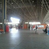 Photo taken at Terminal Rodoviário de São Luís by Halécio C. on 7/25/2012