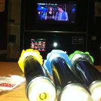 Photo taken at Red Box Karaoke by !!⭐XiaoPou⭐ on 3/7/2012