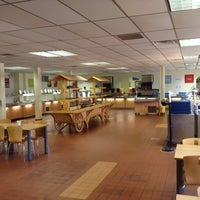 """Photo taken at Chevron """"Salad Bar"""" Lunch Facility by Patrick H. on 9/5/2012"""