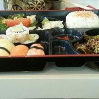 Photo taken at Kohai sushi bar by Dennis on 8/13/2012
