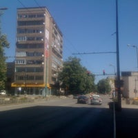 Photo taken at Габрово (Gabrovo) by Ростислав Р. on 6/17/2012