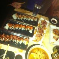 Photo taken at Yamato Westwood by Linton W. on 6/1/2012