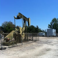 Photo taken at Olive Oil Well by Curt E. on 6/19/2012