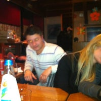 Photo taken at Eurobeer by Hindrany C. on 3/31/2012