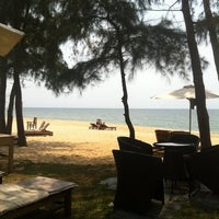 Photo taken at Arcadia Phu Quoc by Rob v. on 3/16/2012