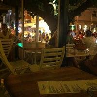 Photo taken at Sailors Meydan | Orta Kahve by emrah G. on 7/11/2012