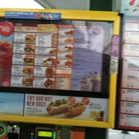 Photo taken at Sonic Drive-In by Allie S. on 7/18/2012