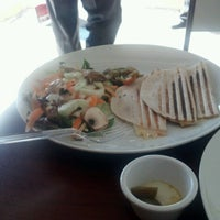 Photo taken at coffe break by Fercho V. on 8/30/2012