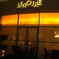 Photo taken at Lenôtre by Madhawy S. on 6/12/2012