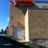 Photo taken at Dunkin Donuts by Jerry M. on 6/16/2012