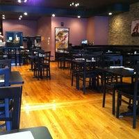 Photo taken at Sushi Para M by Bop City B. on 6/2/2012