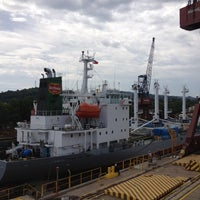 Photo taken at Keppel philippine by Stefano S. on 8/11/2012