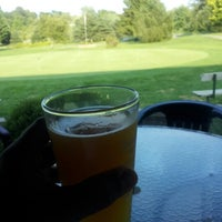 Photo taken at Camillus Country Club by Fosterdad2 on 8/16/2012