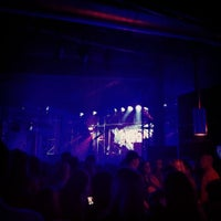 Photo taken at The Cannery Ballroom by Corrin C. on 7/31/2012