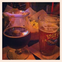 Photo taken at Brewhaus by Daniel S. on 4/6/2012