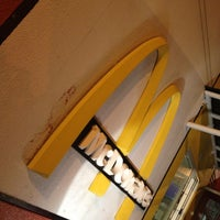 Photo taken at McDonald's by Rubiam A. on 7/16/2012