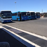Photo prise au Terminal Bus Anagnina par Elvis M. le7/16/2012