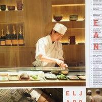 Photo taken at El Japonés Tragaluz by Berta P. on 6/3/2012