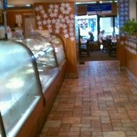 Photo taken at TooJay's Original Gourmet Deli by Gregorio N. on 5/21/2012