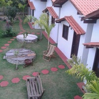 5/12/2012에 Gisela M.님이 Pousada Quinta dos Quintais에서 찍은 사진