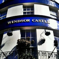 Photo taken at Windsor Castle Pub by Arlen V. on 4/1/2012