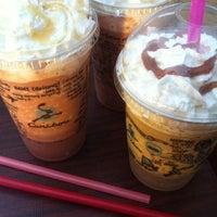 7/11/2012 tarihinde Ali Ü.ziyaretçi tarafından Caribou Coffee'de çekilen fotoğraf