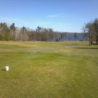 Photo taken at Bluff Point Golf Resort by Kyle S. on 4/3/2012