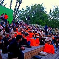 Foto tomada en Pioner Open Air por Svetlana el 5/25/2012