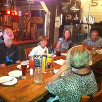 Photo taken at J.T. Hannah's Kitchen by Jerri K. on 8/16/2012