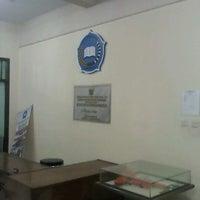 Photo taken at STIE Semarang by ISDI R. √ #. on 5/29/2012