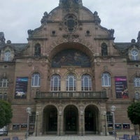 9/1/2012에 Johannes M.님이 Opernhaus에서 찍은 사진