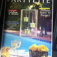 Photo taken at I'm at PartyLite México by Memo H. on 5/25/2012