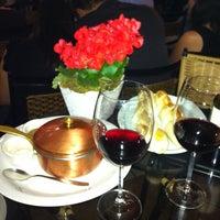 Foto tirada no(a) La Cuccina Carpe Diem D'Italia por Karla W. em 6/12/2012