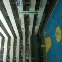 Photo taken at University of Cebu - Banilad Campus by Hush H. on 6/23/2012