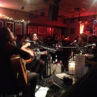 Photo taken at The Bluebird Cafe by Steve C. on 2/29/2012