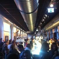 Photo prise au Brasserie des Halles de L'île par THomas H. le5/16/2012