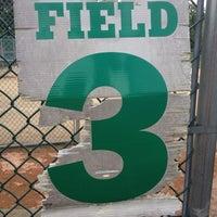 Photo taken at Forest Hills Little League Fields by Basil K. on 6/2/2012