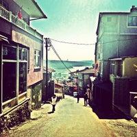 Photo taken at Korubaşı by Harmoko T. on 5/10/2012