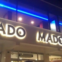 Photo taken at Mado by tale e. on 9/1/2012