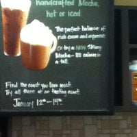 Photo taken at Starbucks by Phillip G. on 2/9/2012