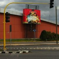 Photo taken at Golden Island Casino by Conde de Montecristo on 5/17/2012