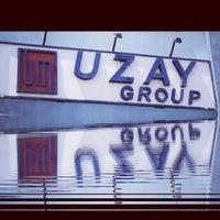 Photo taken at Uzay Makina by Ayla U. on 5/29/2012