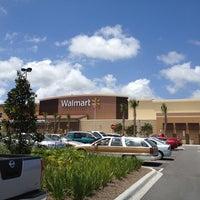 Photo taken at Walmart Supercenter by Jane S. on 5/19/2012